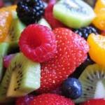 allergy test for fruit