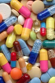allergy test vitamins